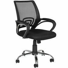 Best Choice Products Ergonomic Office Desk Chair with Metal Base