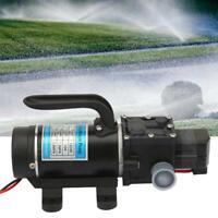 Bomba de agua eléctrica de alta presión de 10L / m Bomba de diafragma