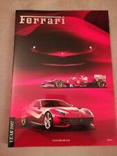 Annuario Ferrari/Ferrari Yearbook 2012 - F1