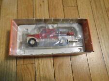 Corgi 1:50 Lionelville Seagrave 70th Anniversary Fire Engine L E MINT in Box