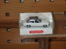 Wiking Auto-& Verkehrsmodelle mit Pkw-Fahrzeugtyp aus Kunststoff für Opel
