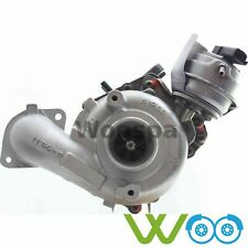 Turbolader Citroen Ford Mazda Peugeot Volvo 1.6 TDCi MZR CD D2 HDi 115 Diesel
