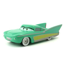 Mattel Disney Pixar Cars Flo Metal Toy Car Model Diecast 1:55 Loose Baby Gift