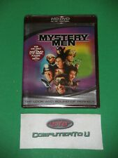 Mystery Men Hd Dvd (2007)