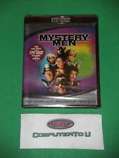 Mystery Men Hd Dvd (2007)
