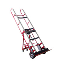 Wesco Steel Appliance And Vending Machine Hand Truck 230035