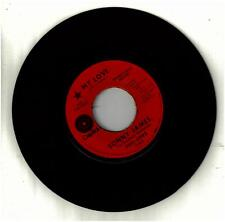 JAMES, Sonny  (My Love)  Capitol PRO-2993 (2772) = PROMOTIONAL record