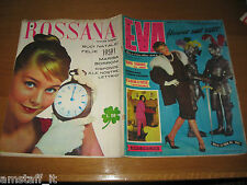 EVA=1959/1=RIVISTA MAGAZINE MODA DONNA WOMAN CUCINA ARREDAMENTO=