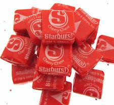 Starburst Cherry 8oz Fruit Chews Candies Chewy Candy ~ Half Pound
