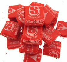 Starburst Cherry 16oz Fruit Chews Candies Chewy Candy ~ One Pound