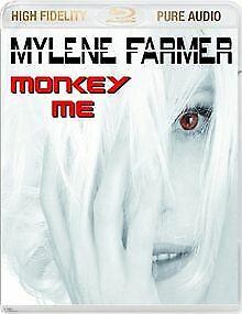 Monkey Me (Blu-Ray Audio) von Farmer,Mylene | CD | Zustand sehr gut