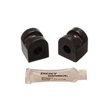 Energy Suspension Sway Bar Bushing Kit 5.5156G; 17.00mm Rear Black for SRT-4