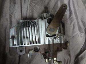Cub Cadet Hydrostatic Hydraulic Pump - Model 1863