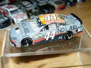 2013 Scott Riggs #44 No Label Ford Action Custom 1/64