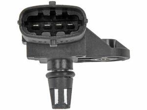 For 2007 Mack LE Turbocharger Boost Sensor Dorman 84534FB MP7 Mack