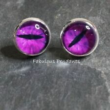 Alloy Stud Handcrafted Earrings