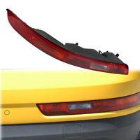 UK Right Rear Lower Bumper Tail Light Reverse Stop Lamp For AUDI Q3 2016-2018