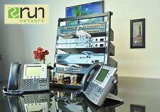 Complete Cisco CCNA CCVP R&S VOICE Premium Network Professional Home Lab Kit