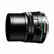 Near Mint! Pentax DA 35mm f/2.8 Macro - 1 year warranty