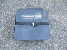 Protector Cases Hard Shell Snare Drum Case, Buckle/Snap In Strap - Very Nice!