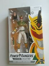 Power rangers lightning collection lord drakkon new