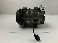 OEM A/C Compressor 92600 4W000 Nissan 2.5L Used but in Good Condition