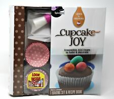 Spice Box Cupcake Joy 9-pcs Baking Set