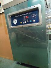 USA STOCKED DZ400-2D SINGLE CHAMBER VACUUM PACKAGING SEALING MACHINE