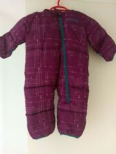 Nwt Baby Girl Snow Suit - Size 6-12M - Dare2b Bugaloo