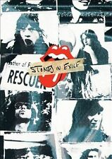 ROLLING STONES - Stones in Exile (Making of Exile on Main Street) DVD [J119