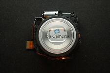 Original New Lens Focus Zoom Repair Part for Sony Cyber-shot DSC-W810 Silver