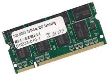 1gb RAM para ThinkPad t41p m t42 t42p marcas memoria 333 MHz DDR memoria