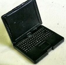 1/18 Panasonic Toughbook Laptop Computer For Model Police Cars - #1927
