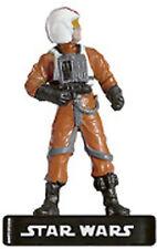 Star Wars Miniatures C Rebel Pilot 20/60 Ae