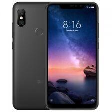 Xiaomi Redmi Note 6 Pro 3Go/32Go Dual sim Débloqué - Noir