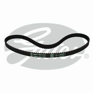 Gates Timing Belt T1073 fits Volkswagen Polo 1.4 (6N) 55kw, 1.4 (6R) 63kw, 1....