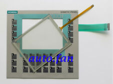 Membrane Keypad + Touch Screen Glass for Siemens OP177B 6AV6642-0DA01-1AX1