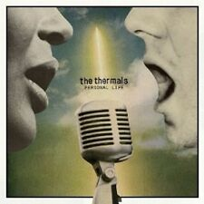 THE THERMALS - PERSONAL LIFE  CD ROCK NEU