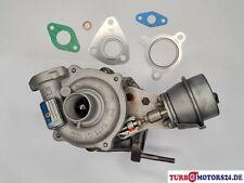 Original Turbolader Alfa Romeo Fiat Punto Doblo 1.3 JTD 5435-970-0014 54359700