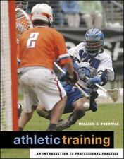 Athletic Training: An Introduction to Professional Practice
