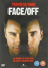 Face off 5017188883160 DVD Region 2 P H