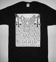 MAYHEM T shirt Deathcrush demo art BLACK METAL Darkthrone Emperor Watain S - XL