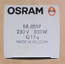 OSRAM STUDIO Projektorlampe 230V 300W