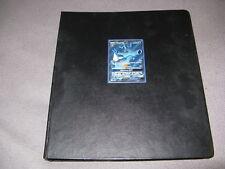Pokemon 2 Kingdra #66 Dragons Majesty Full Art card