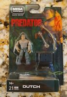 MEGA Construx Black Series Predator dutch