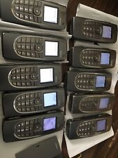 10 X NOKIA 9300i COMMUNICATOR SILVER SMART PHONE CLASSIC RETRO RA-8 JOB LOT