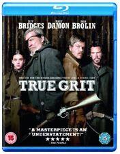 True Grit [Bluray] [2011] [Region Free] [DVD]