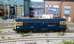 HELJAN LOCOMOTION NATIONAL COLLECTION D6535 WITH SOUND