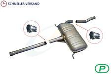 Anbausatz Mittelschalldämpfer VW PASSAT 1.6 1.9 TDi 96-00 Stufenheck Variant