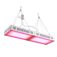 600W LED Grow Lights Full Spectrum Grow Light Kit For Hydro Medical Plants Bloom